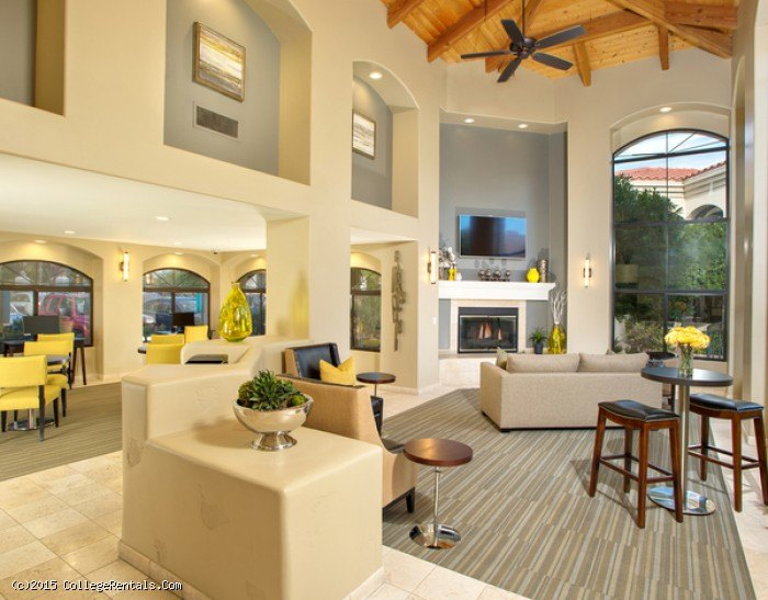 San marin apartments in scottsdale arizona for Marin condos for rent