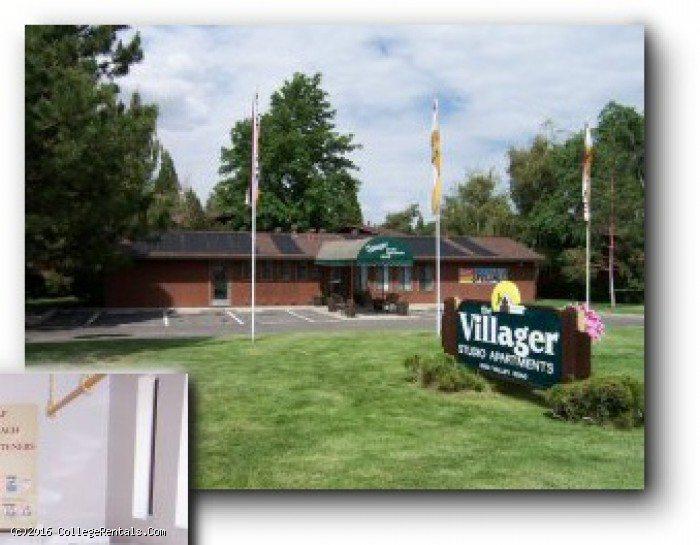 The Villager Apartments Reno Reviews