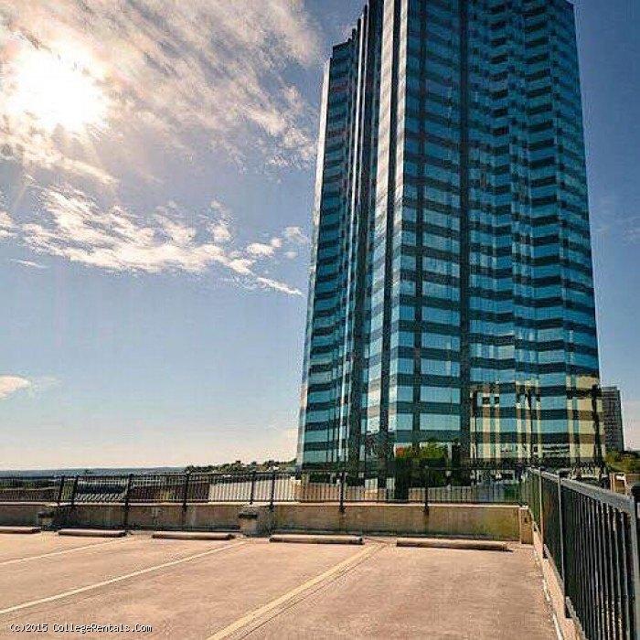 Dobie Center Apartments In Austin, Texas