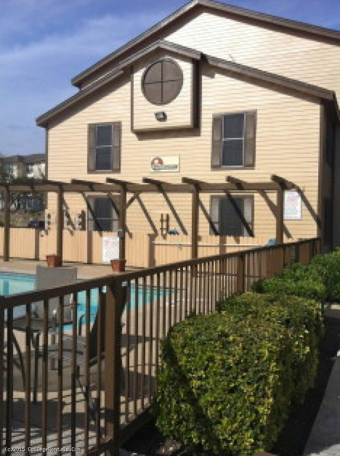 Hill Country Apartments In San Marcos Texas
