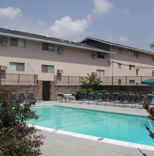 Apartments Knoxville Tn Downtown: Highland Terrace
