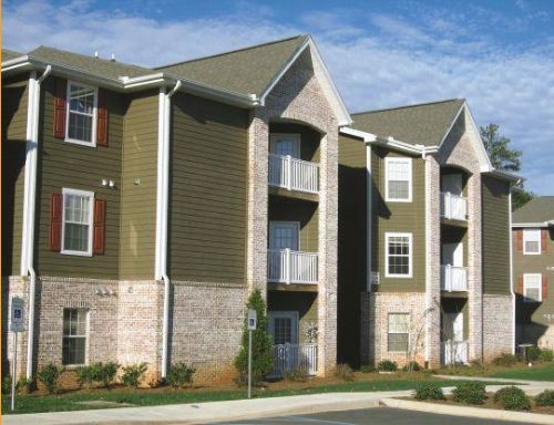 Rosemont At Clemson Apartments In Central South Carolina