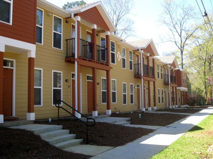 New Townhomes