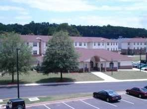 Greenville Tech Fndtn Student Housing