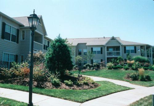Naismith Place Apartments