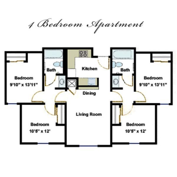 Four bedroom 1 bedroom apartments in rock hill sc
