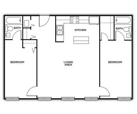 Garage Apartment Floor Plans 2 Bedroom luxury garage apartment floor plans. luxury. home plan and house