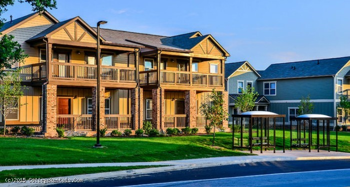 The retreat at corvallis apartments in corvallis oregon for The retreat luxury apartments