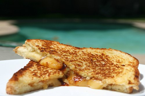 5 Tips on Making the Best Grilled Cheese