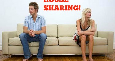 awkward roommate situations