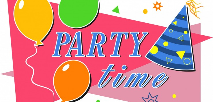 party-time