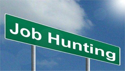 Summer Semester 101: Job Hunting