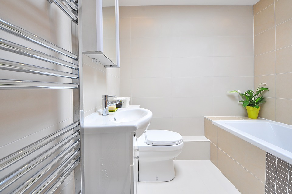 Guide for Bathroom Organization for Apartment Living
