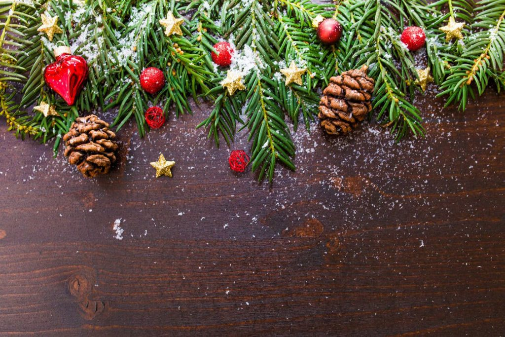 5 Creative ways to have a Christmas Tree in your Apartment
