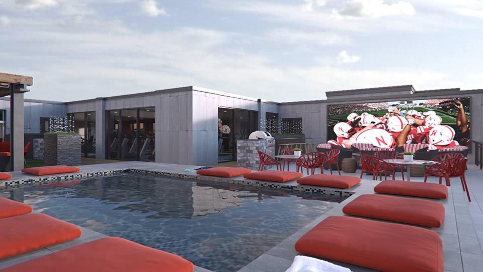 8N Lofts sky lounge