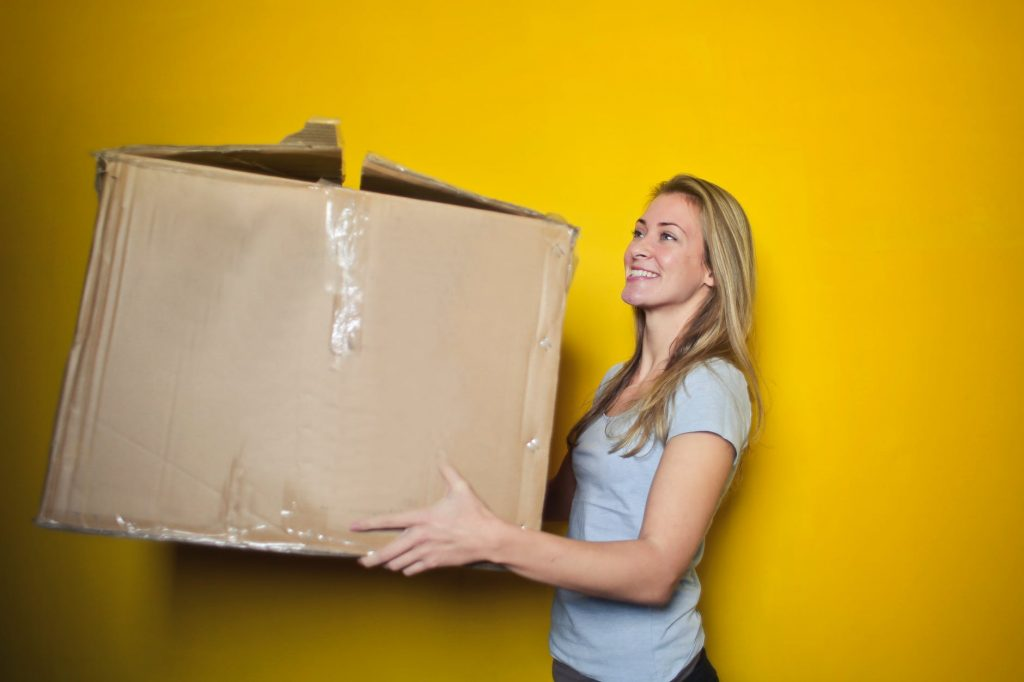 College Apartment Moving Tips: Pack Like a Pro