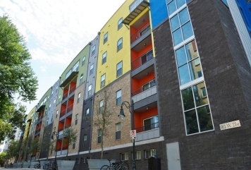 Cities Like Austin Crack Down on College Apartment Affordability
