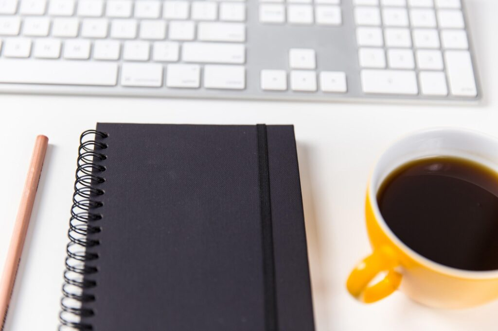 Creating a Productive Work-From-Home Space