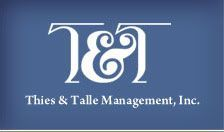 Thies & Talle Management, Inc. Off-Campus Housing
