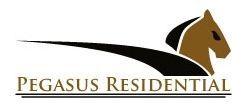Pegasus Residential Apartments
