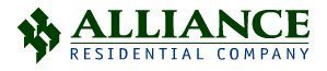 Alliance Residential Company Apartments
