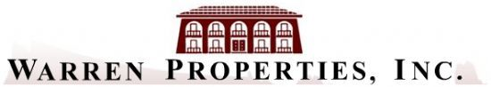 Warren Properties, Inc. Apartments