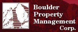 Boulder Property Management Apartments