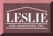 Leslie & Associates, Inc. Apartments