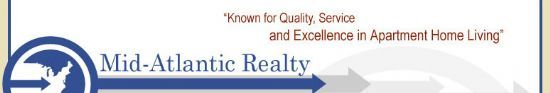 Mid-Atlantic Realty Company, Inc. Apartments