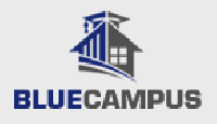 Blue Campus Apartments