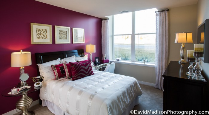 BLVD Loudoun Station apartments in Ashburn, Virginia