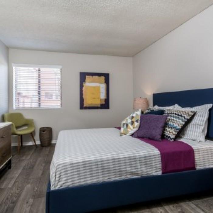 Eden Apartments In Tempe, Arizona
