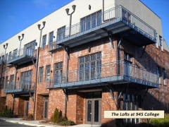 The Lofts at 945