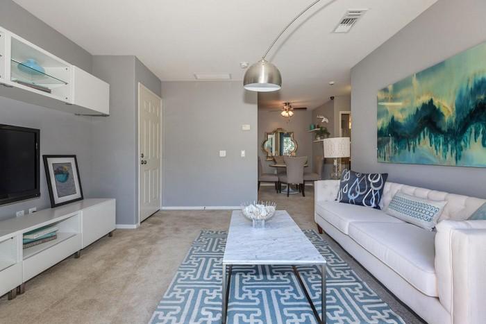Apartments For Rent In Utc La Jolla