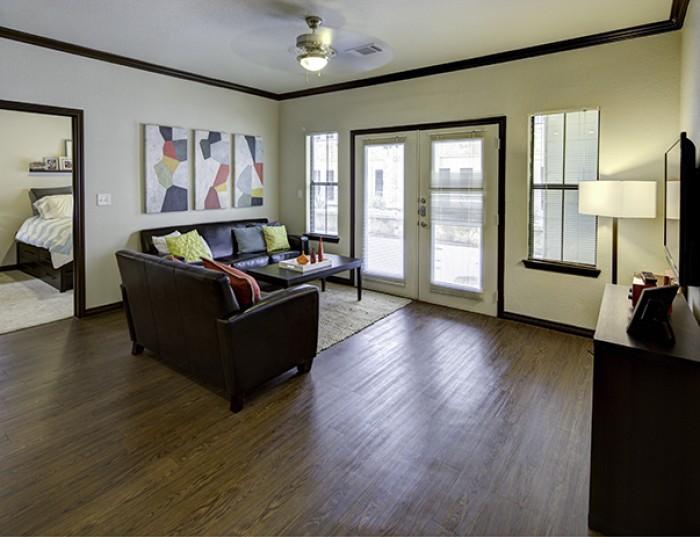 Vistas San Marcos apartments in San Marcos, Texas