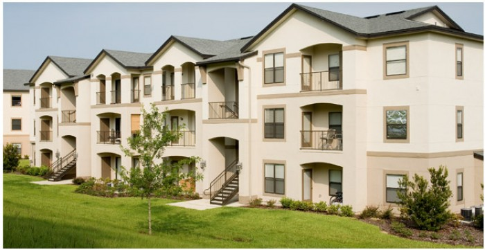 Bellamay Grand Apartments In Gainesville Florida