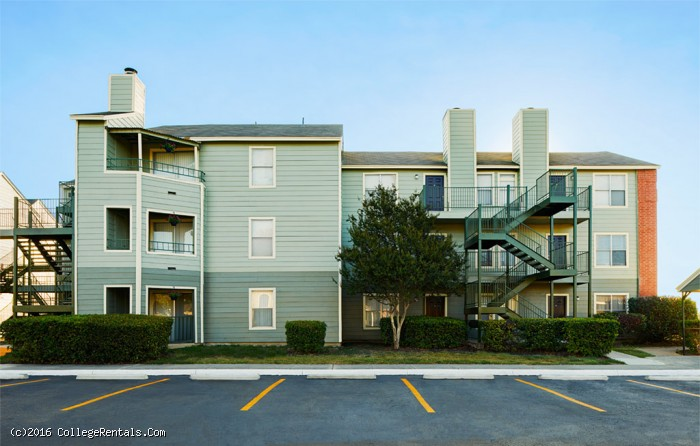 Rio Springs Apartments San Antonio