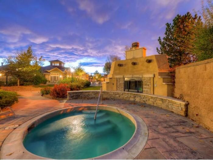 Sonoma Resort At Saddle Rock Apartments In Aurora Colorado