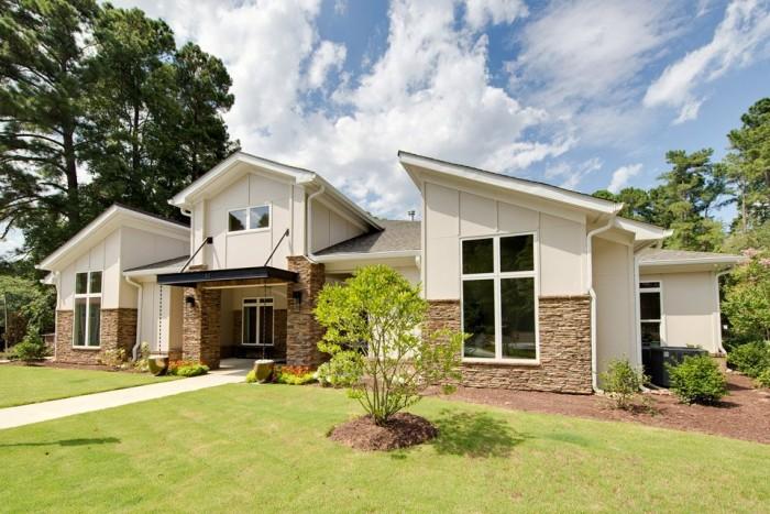 Shellbrook Apartments In Raleigh North Carolina