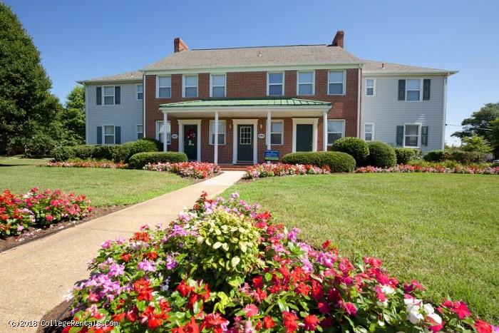 Sterling Oaks Apartments In Norfolk Virginia