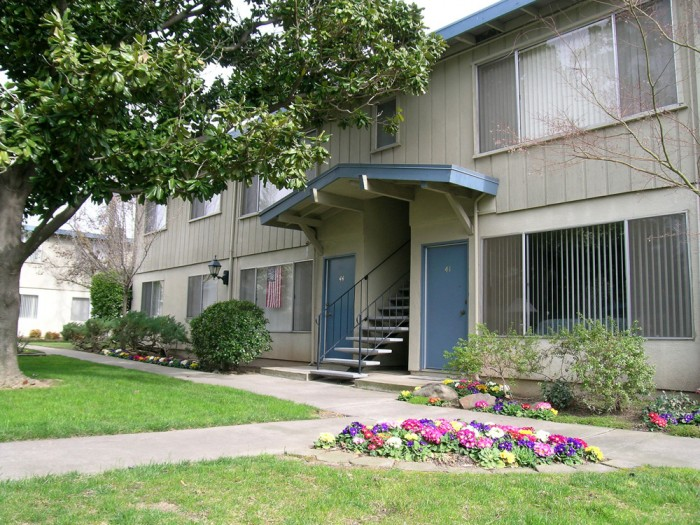 Cottage Bell apartments in Sacramento, California