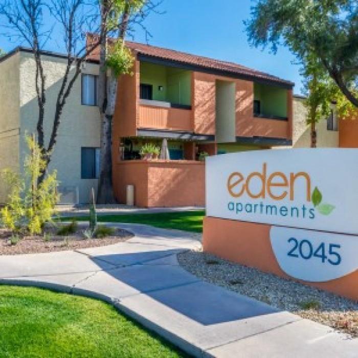 Apartments Tempe: Eden Apartments In Tempe, Arizona