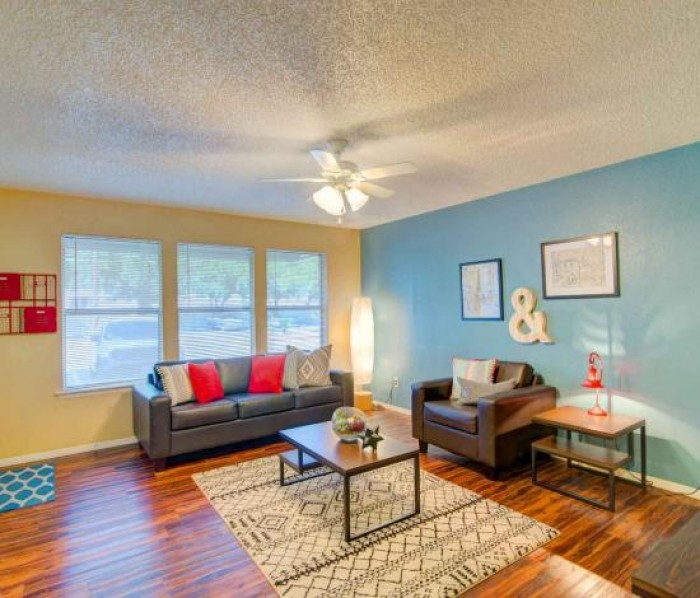 San Marcos Tx Apartments: Elevation On Post Apartments In San Marcos, Texas