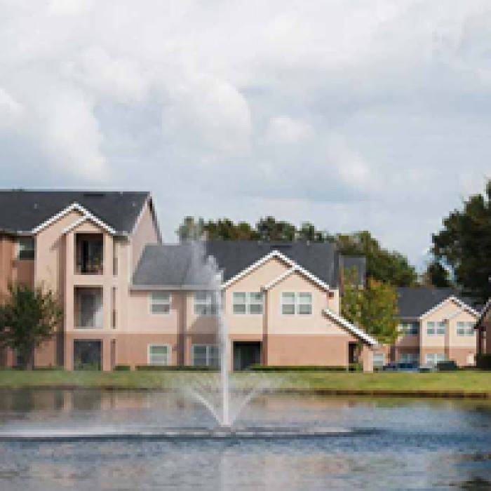 River Park Apartments In Orlando, Florida