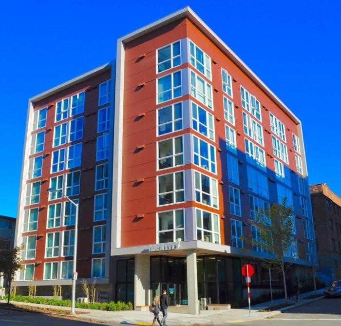 NORA Apartments In Seattle, Washington