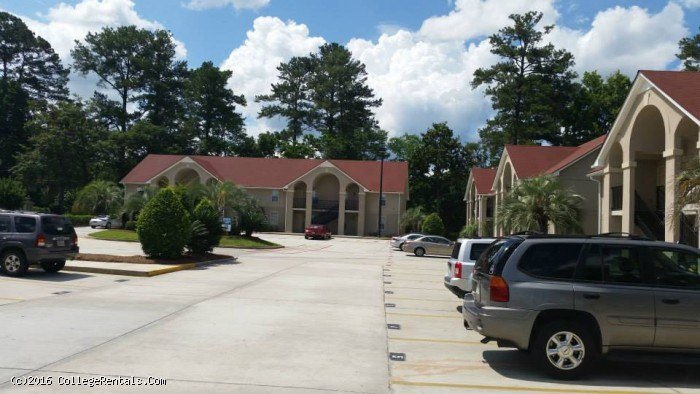Cheap Apartments Near Georgia State University