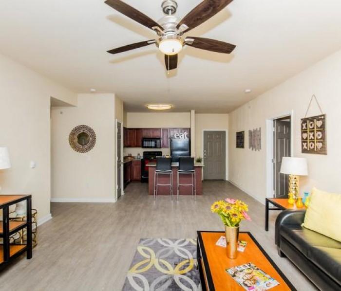 Villagio San Marcos apartments in San Marcos, Texas
