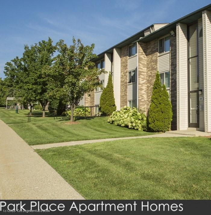Park Place At Ann Arbor Apartments In Ann Arbor, Michigan