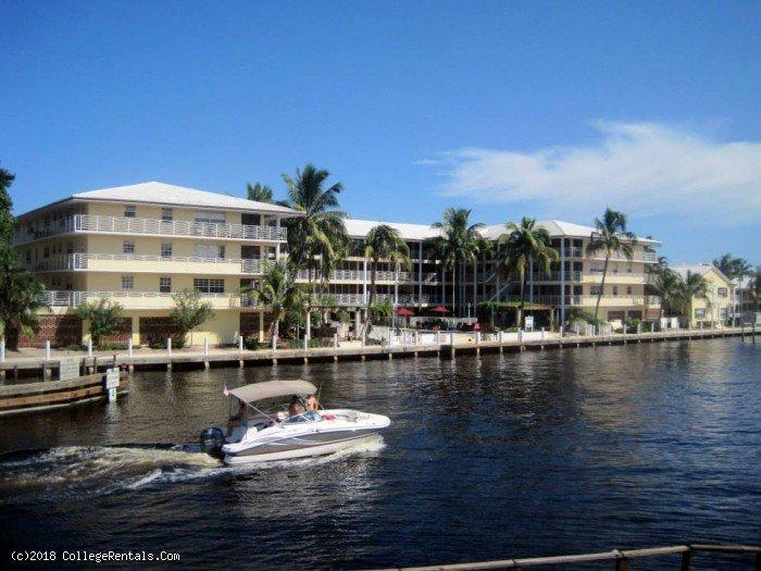 Royal Colonial Apartments In Boca Raton Florida