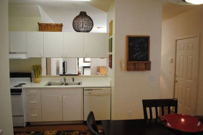 the garden district apartments in auburn alabama - Garden District Auburn